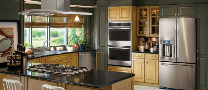 Why Should I Use Built in Appliances?