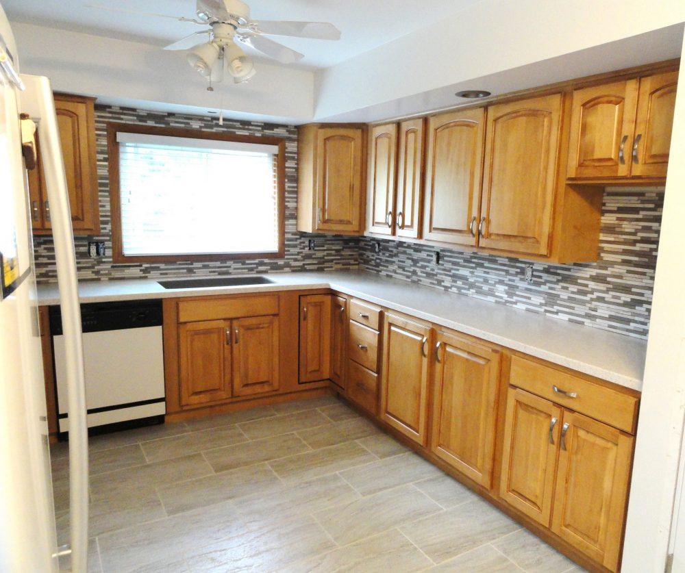 Storage Solutions: Kitchen Corner Cabinets