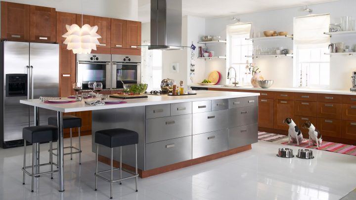 Choosing the ideal fridge location for your kitchen
