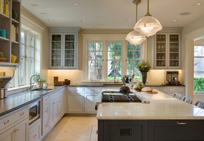 Common Kitchen Design Mistakes: How the Window Frame affects your Design