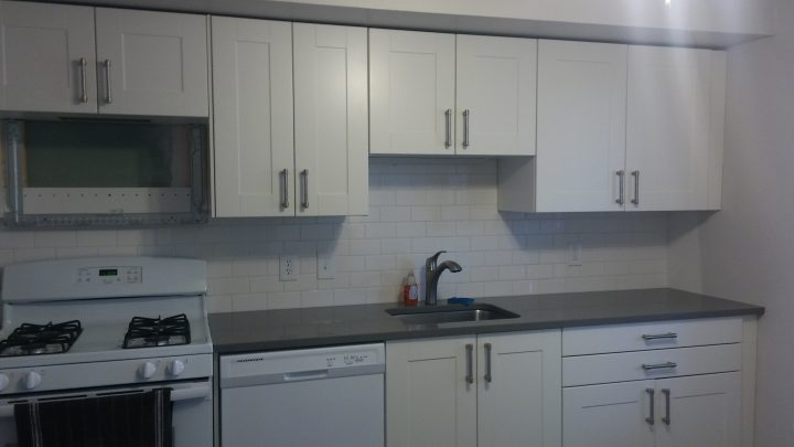 Common Kitchen Design Mistakes: Do I Need Fillers for Drawer Cabinets by the Wall?