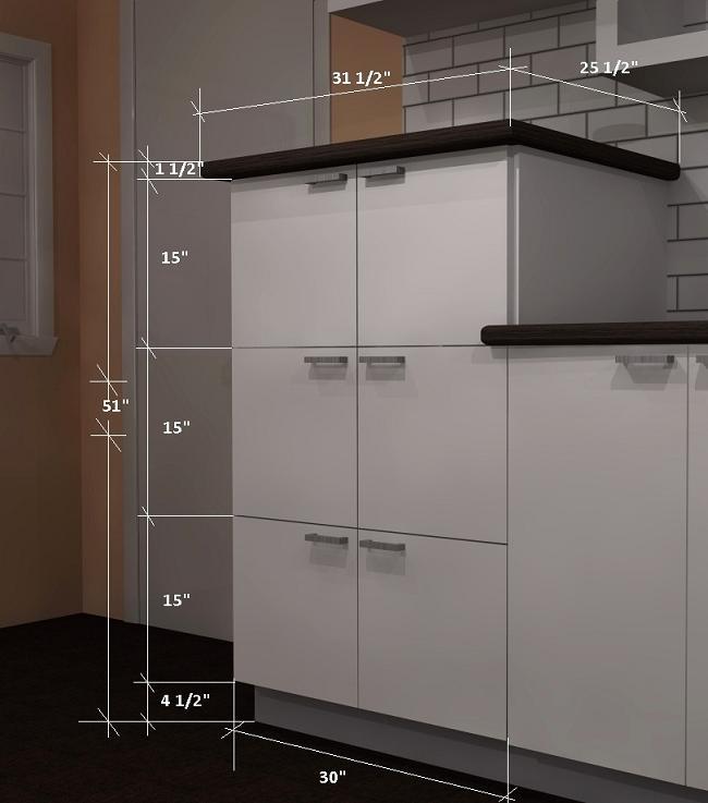 Ikea Kitchen Cabinet Toe Kick Home Decor