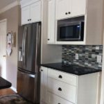 Common Kitchen Design Mistakes Microwave Oven Location