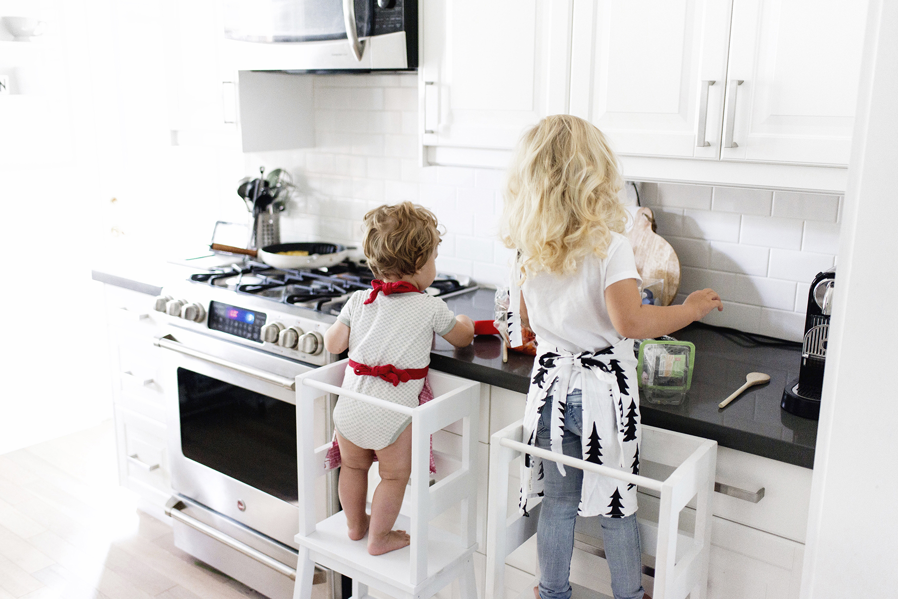 Tips For Child Proofing Your Ikea Kitchen