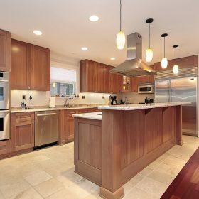 Common Kitchen Design Mistakes Countertop Overhangs