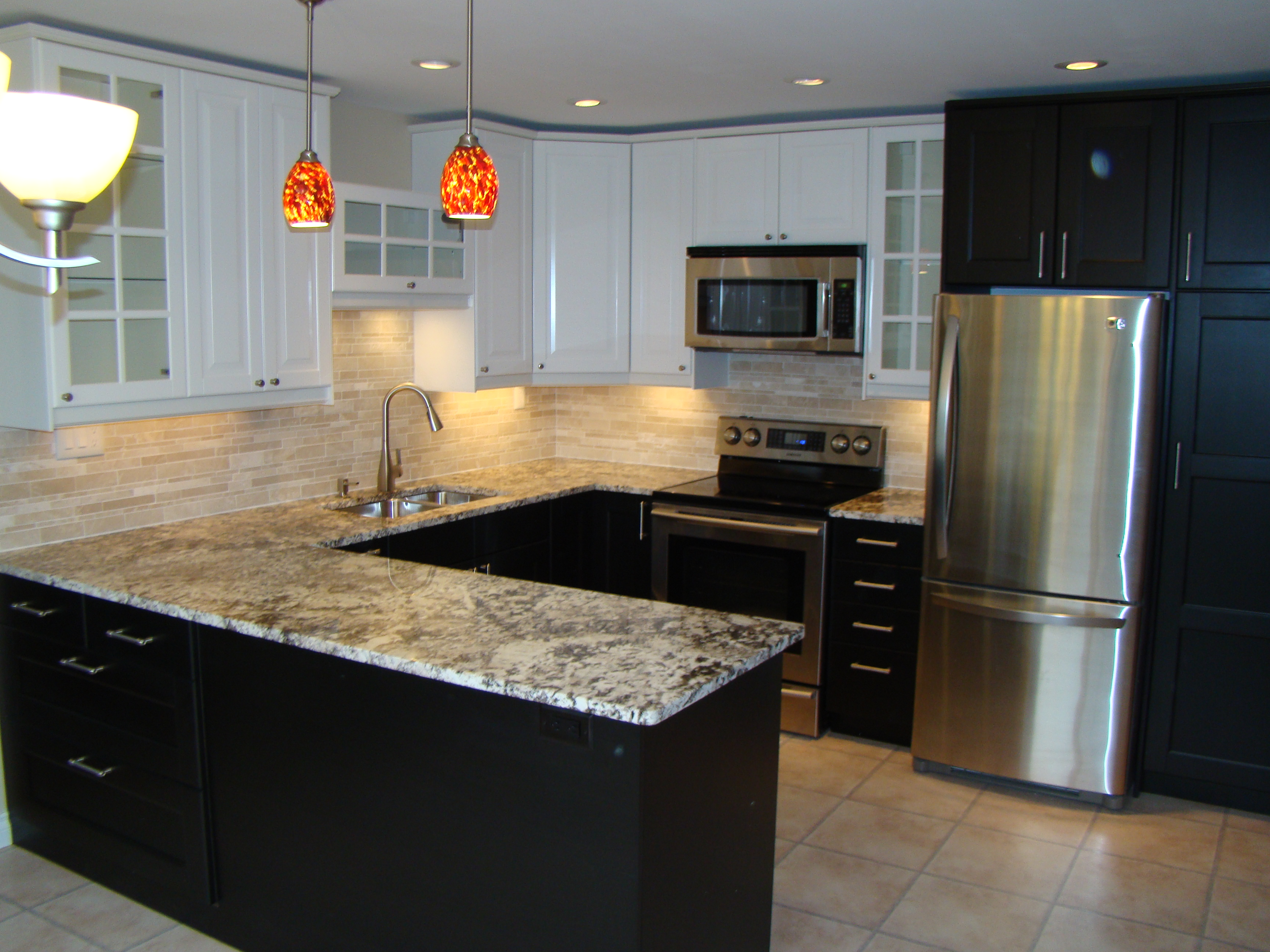 Kitchen Island With Sink Home Depot Canada
