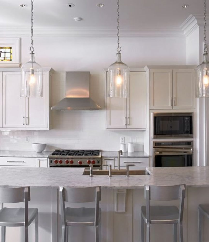 IKEA Kitchen Lighting: Mood Lighting