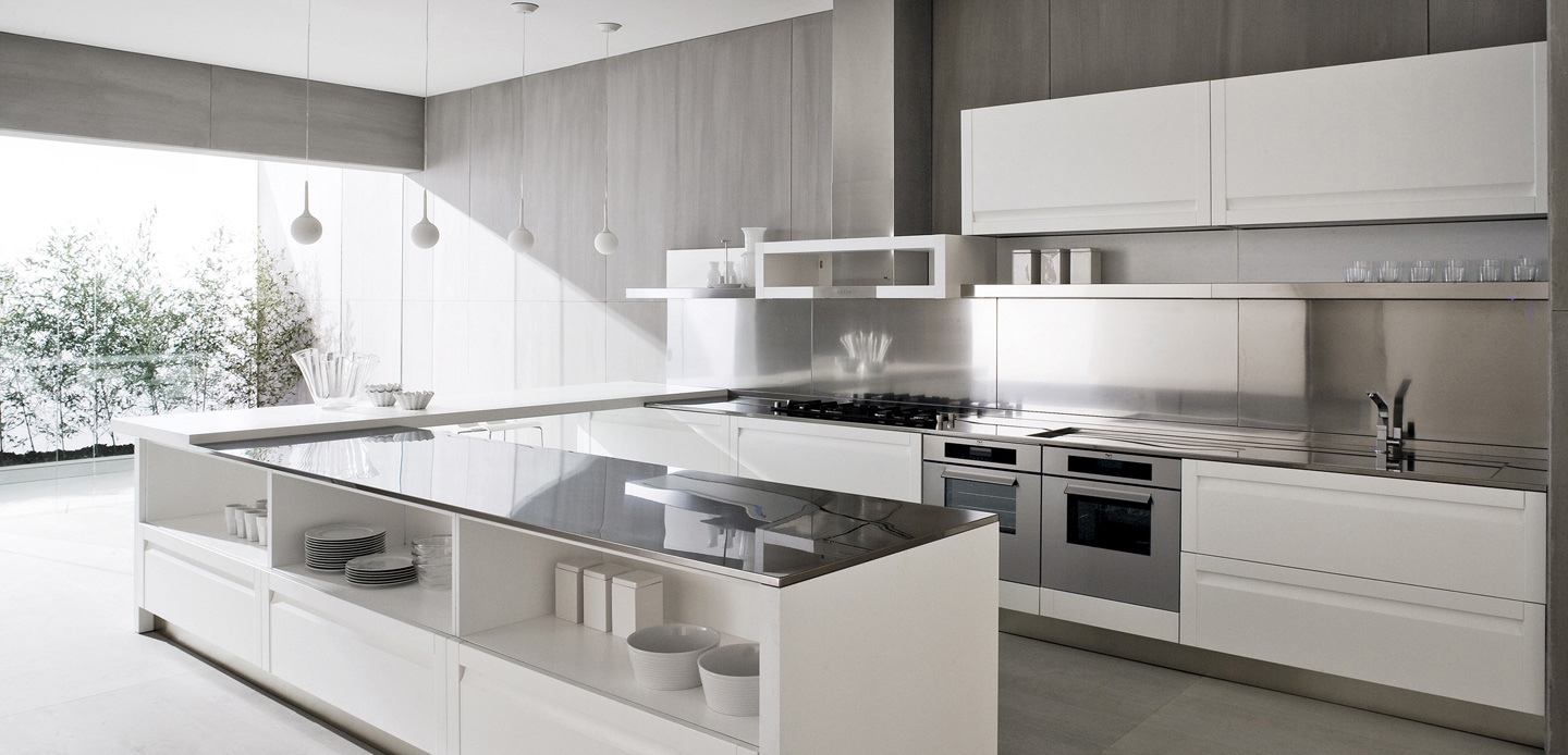 Designer tips: PROS and CONS of an U-shaped IKEA kitchen