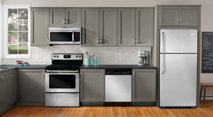 The worst mistake people make when placing under counter appliances