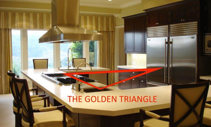 Common kitchen design mistakes: islands