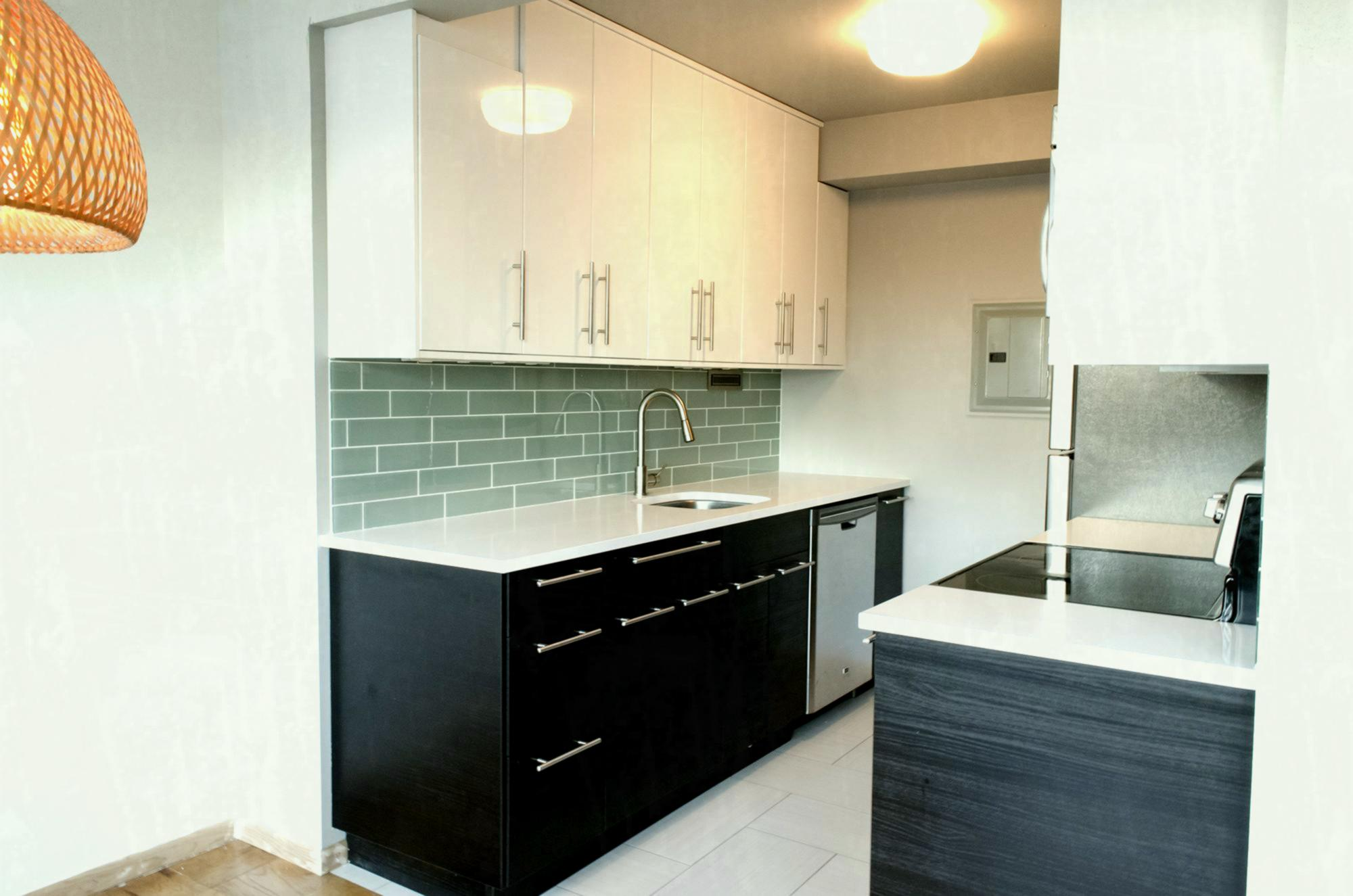 Kitchen Designs Layouts Kitchen Layout: IKEA Kitchen Layouts: Pros And Cons Of A Galley Kitchen