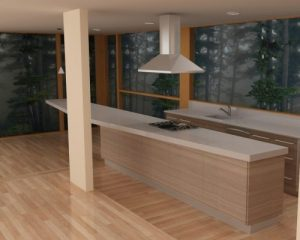 The famous Twilight kitchen can be yours with IKEA