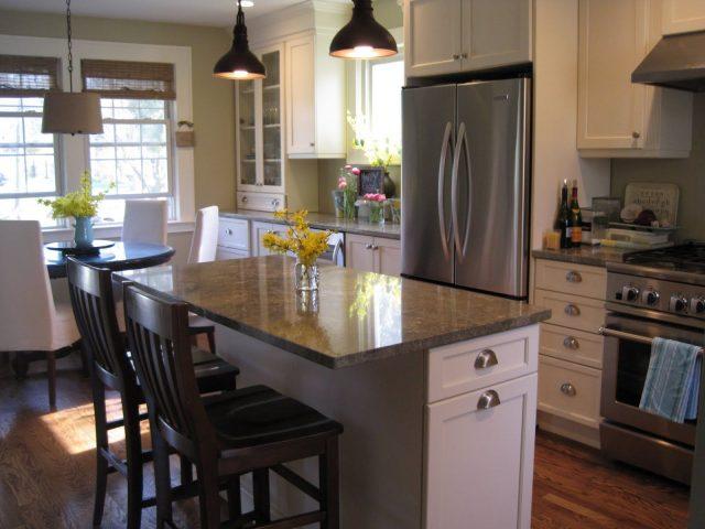 5 small kitchen design ideas from IKEA