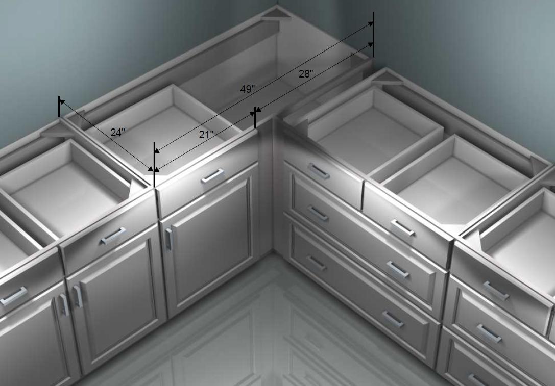 IKD Inspired Kitchen Design