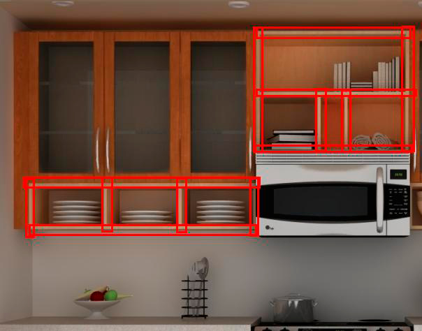 Common Kitchen Design Mistakes Overlooking Fillers And Panels: Did You Know? Three Different Uses For IKEA Panels