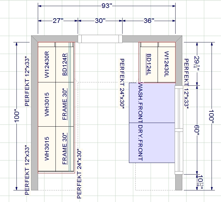 Floor Plan Ikea Laundry Room