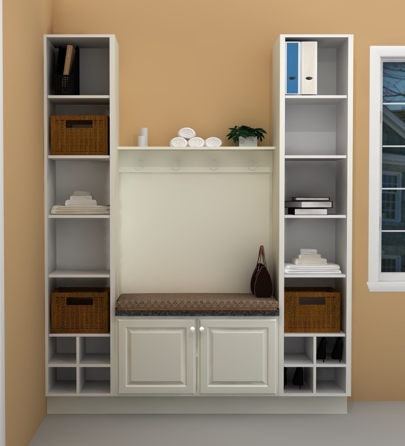 Ikea Drehstuhl Verksam Test ~ Once you've got a functioning mud room in your home, you may be