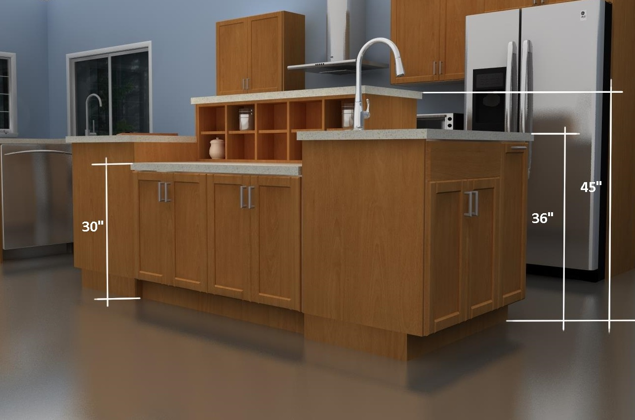 Small Kitchen Islands With Breakfast Bar Ikea Kitchen Island Measurements Nazarm Com