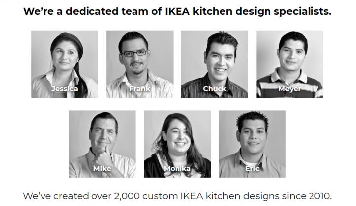 We've Given Inspired Kitchen Design an Online Makeover!