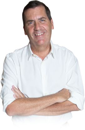 Mike Toth, Founder