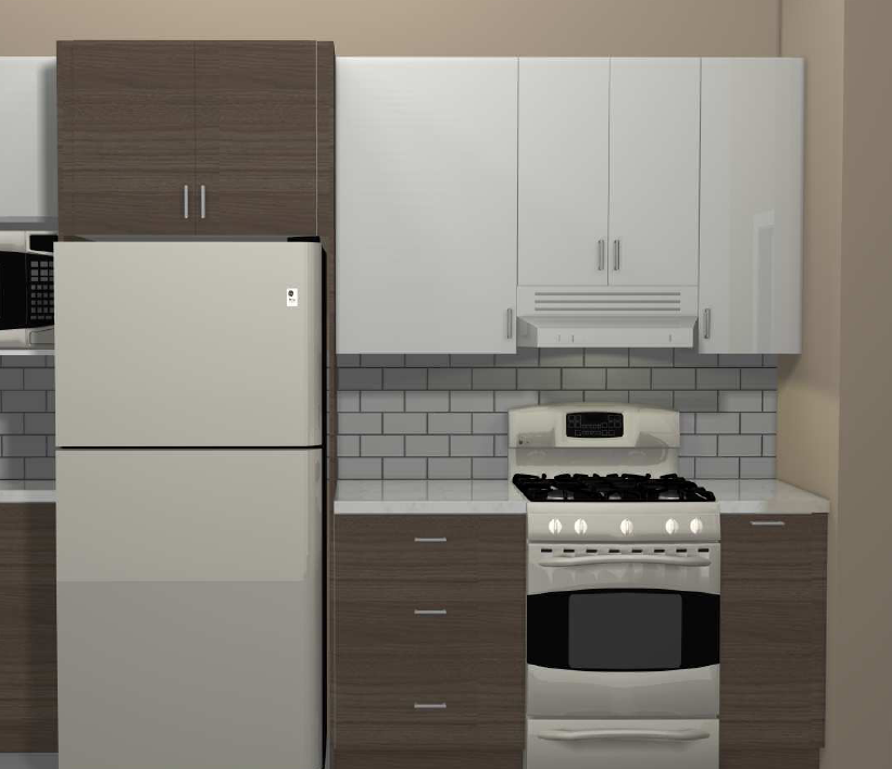 Small Appliances For A Condo