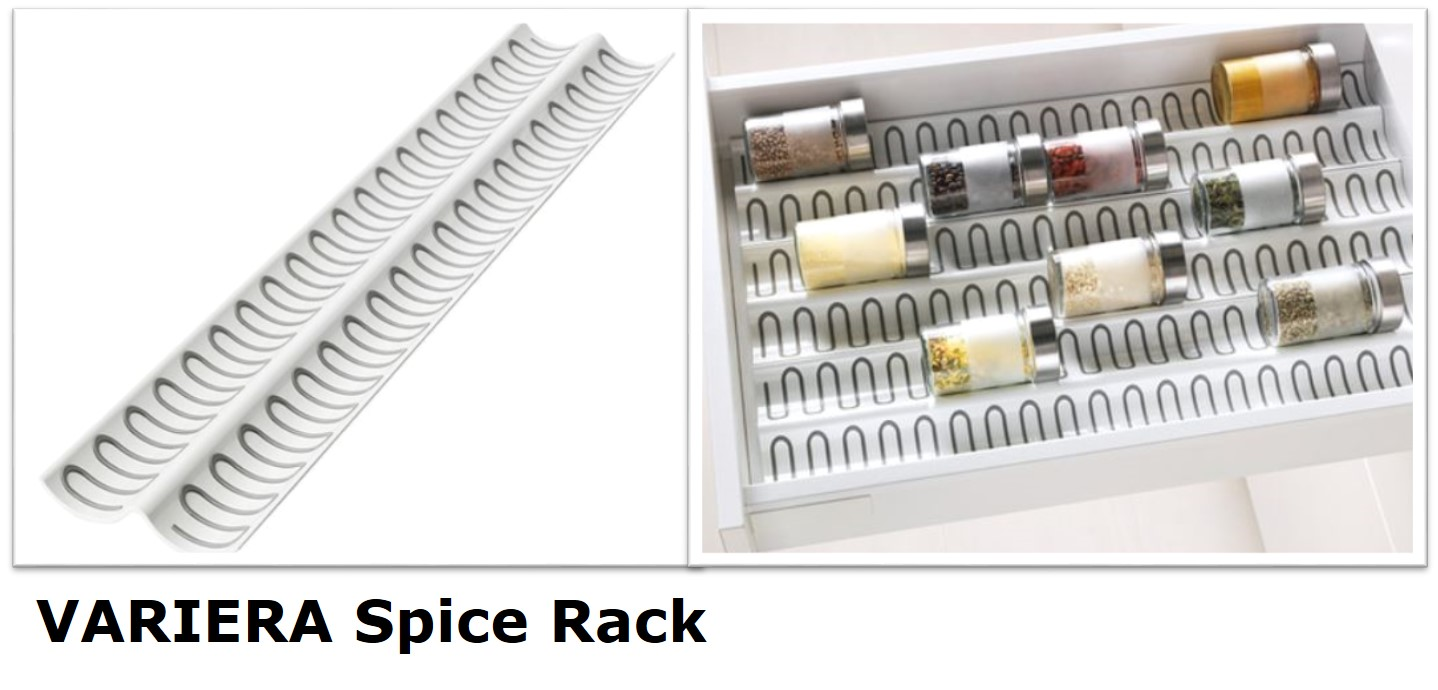 these six ikea accessories make your kitchen cabinets better rh inspiredkitchendesign com