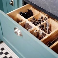 5 Ways to Get Organized in Your Kitchen Right Now