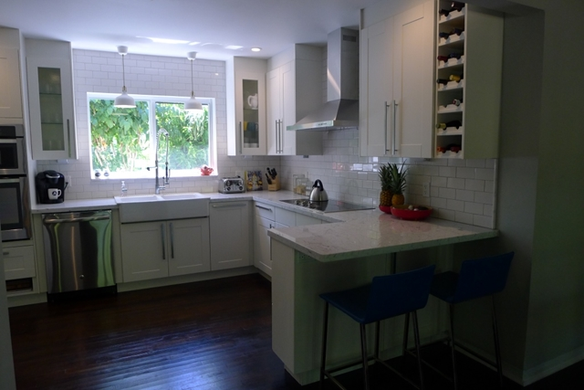 kitchen makeover ideas pictures ikea makeover for a 1950 s kitchen 5399