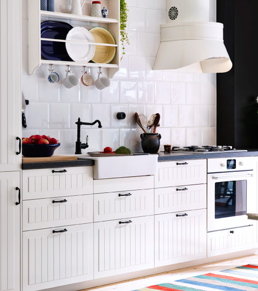 ikea s sektion is spanx for your kitchen. Black Bedroom Furniture Sets. Home Design Ideas