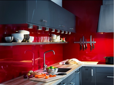 Delicieux Not A Fan Of Primary Colors In Your Kitchen?
