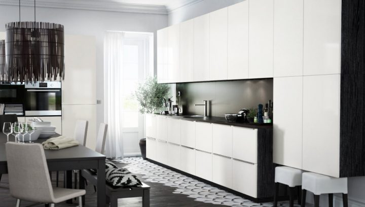 Let SEKTION Cabinets Bring Italy to Your Kitchen Design