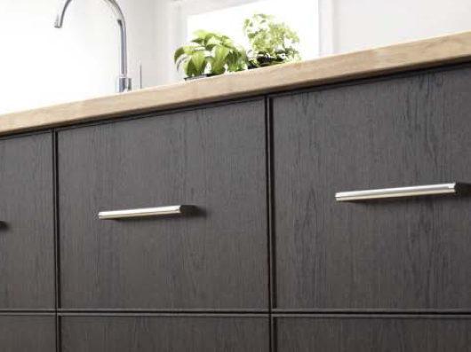 a close look at ikea sektion cabinet doors. Black Bedroom Furniture Sets. Home Design Ideas