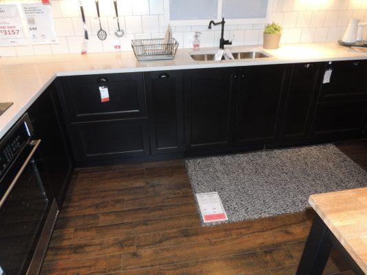IKEA SEKTION plinths (3)