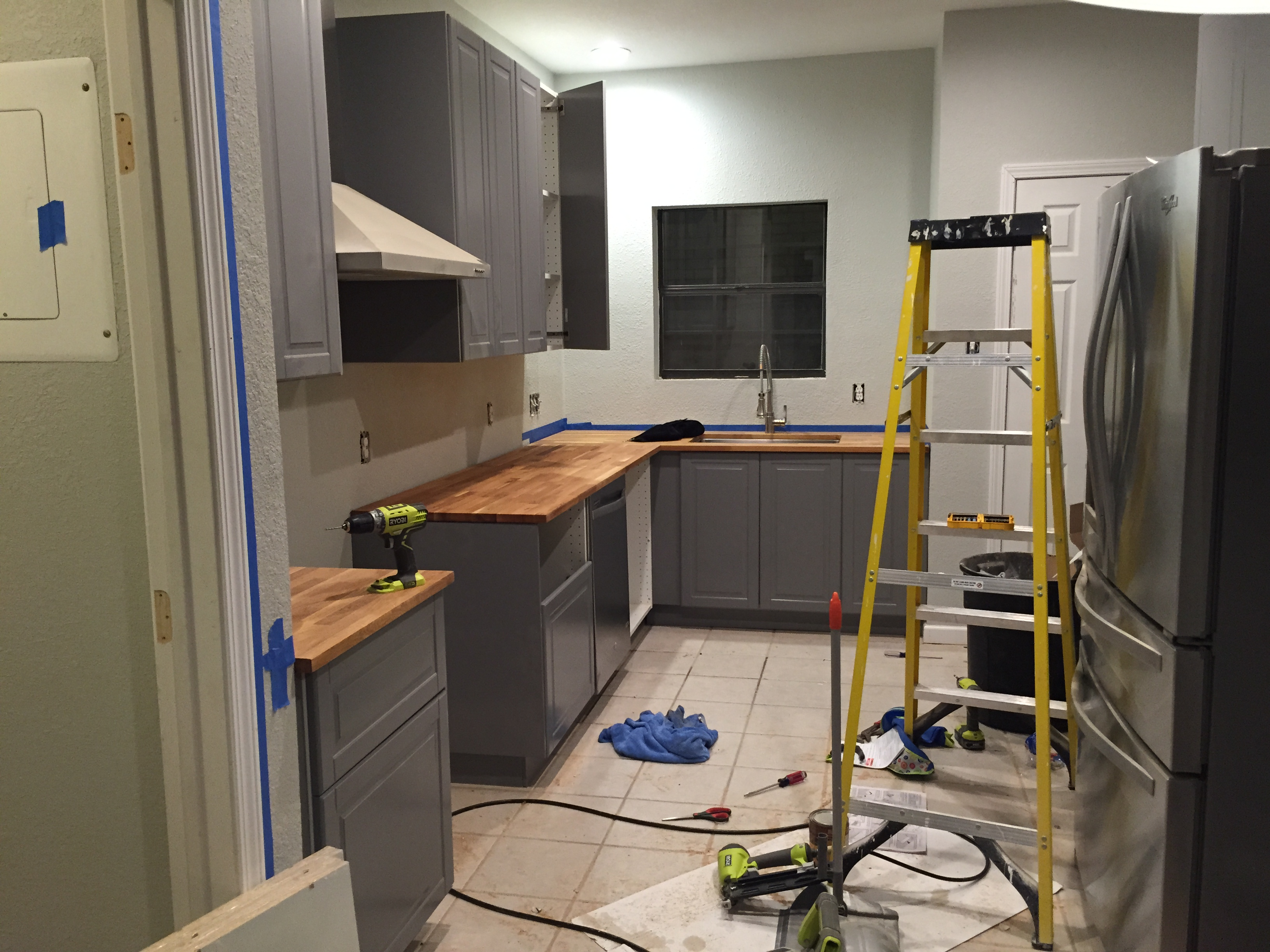 Live from Texas: Photos of IKD\'s First IKEA Kitchen Design Using ...