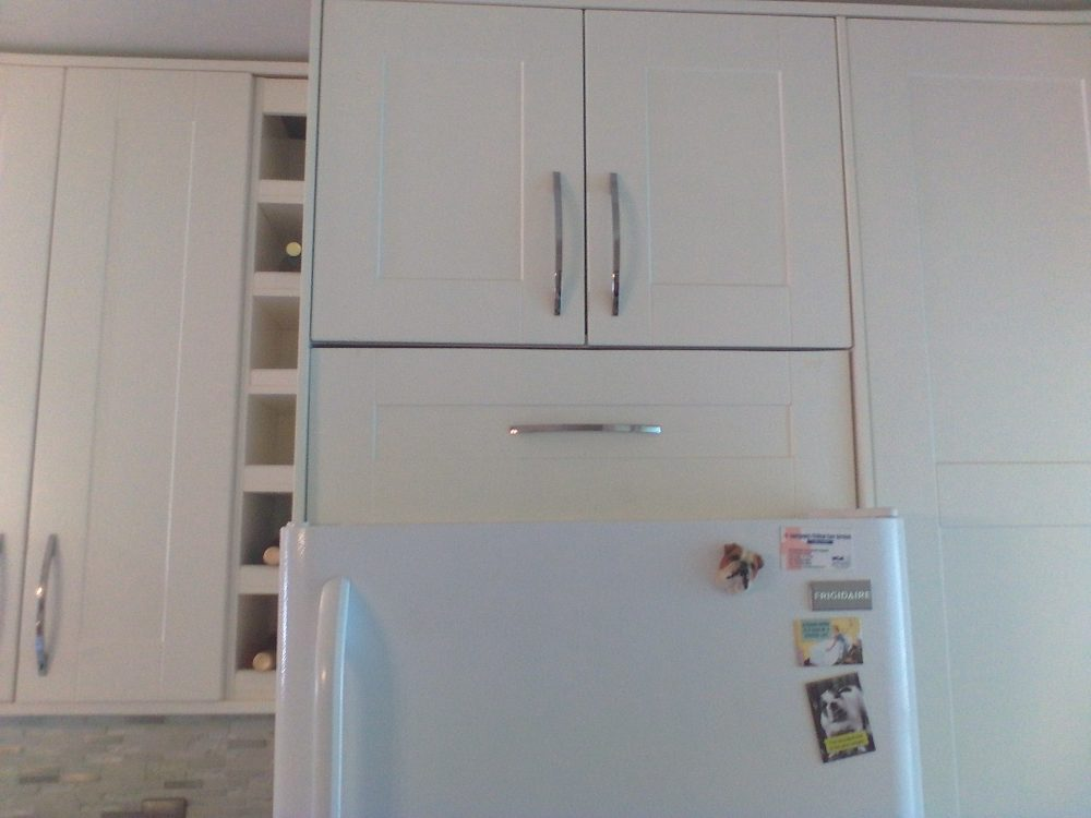 ikea vintage modern kitchen (9)