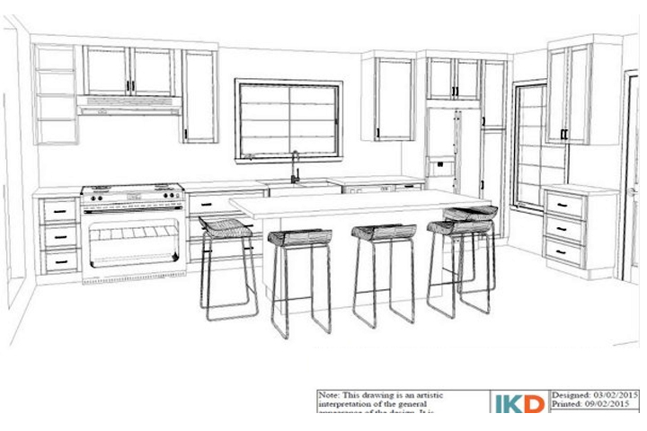 Three Lessons from an IKEA Kitchen Design