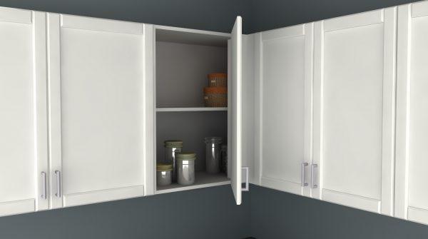 Modify Ikea Kitchen Cabinets