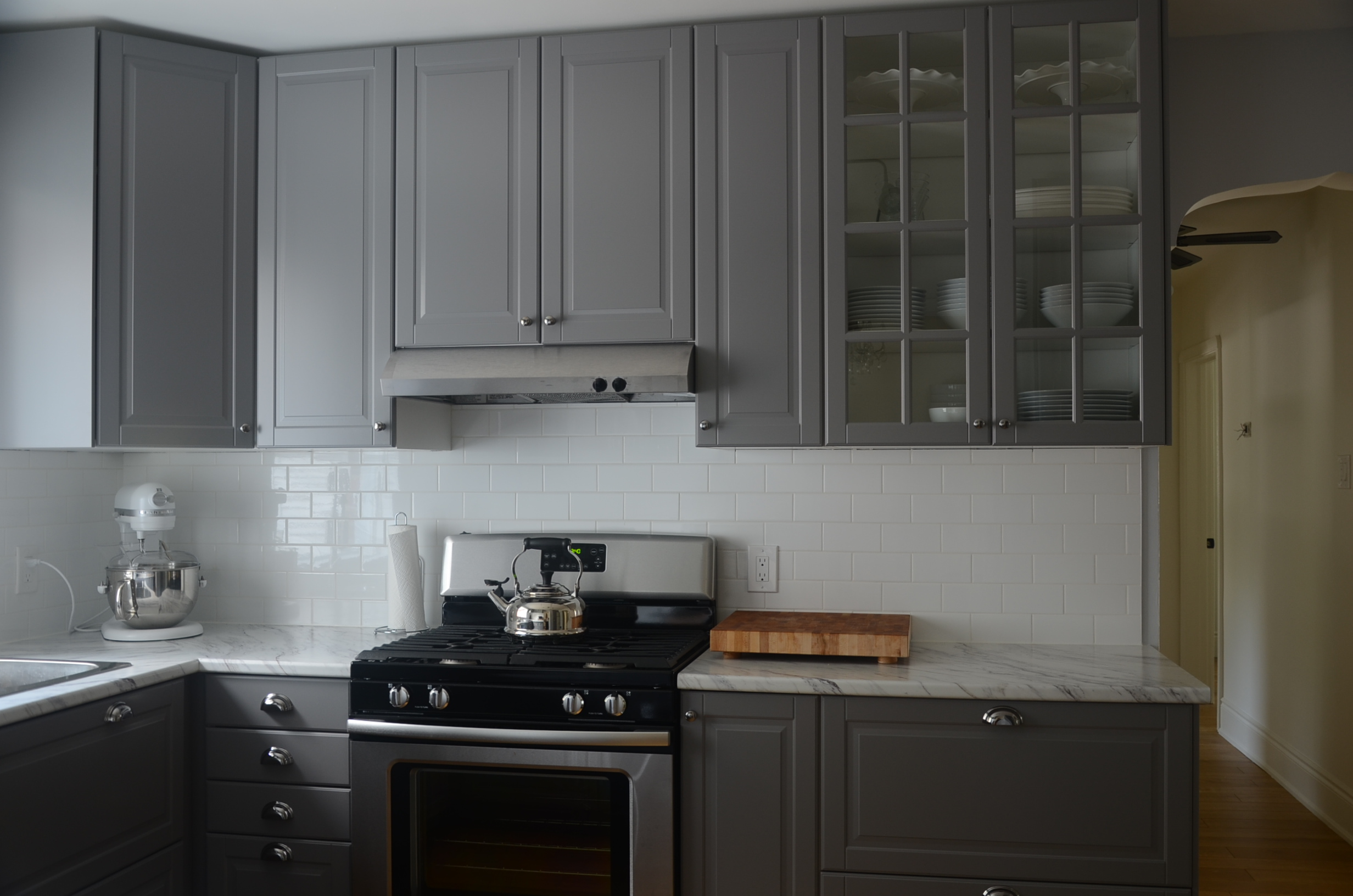 4 myths about ikea kitchen appliances for Kitchen cabinets at ikea