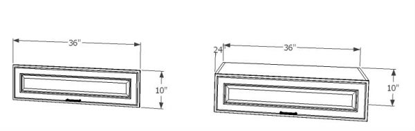 ikea kitchen hack refrigerator horizontal cabinet ikd (3)