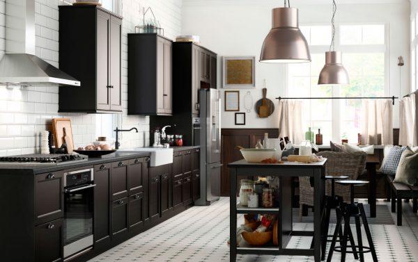 ikea sektion integrated dishwasher