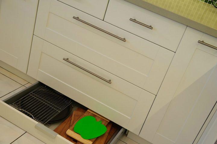 An IKEA Kitchen Hack to Avoid