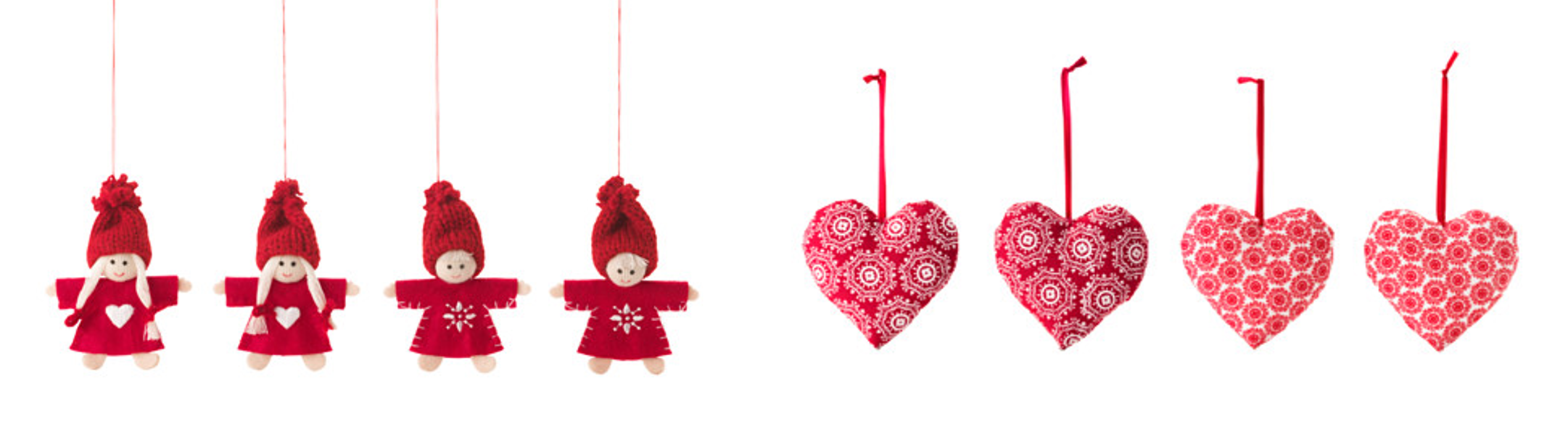 IKEA Christmas Ornaments Transform Grinches into Elves