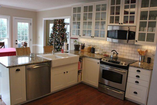 ikea kitchen renovation north carolina (1)