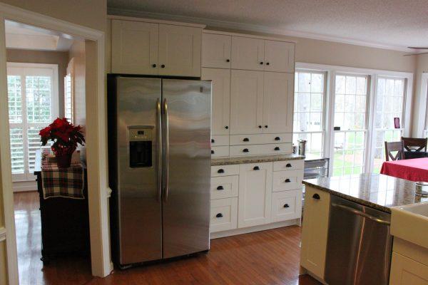 ikea kitchen renovation north carolina (3)