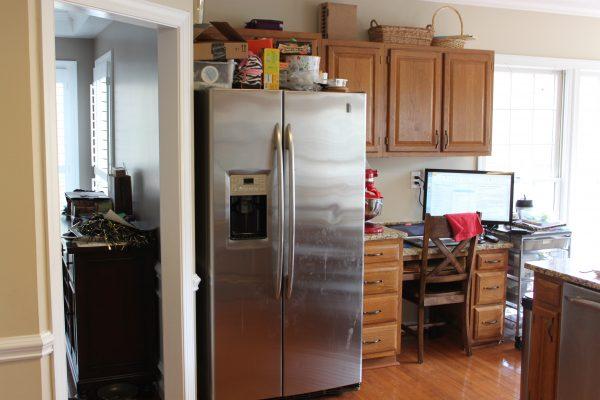 ikea kitchen renovation north carolina (9)