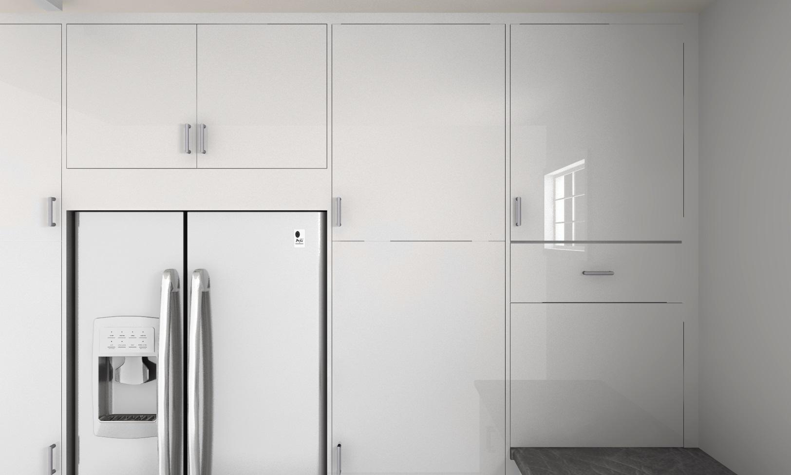 IKEA Hack Build Your Own Kitchen Appliance Garage