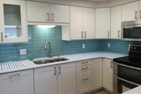 Get A Tailored IKEA Kitchen In Denver CO
