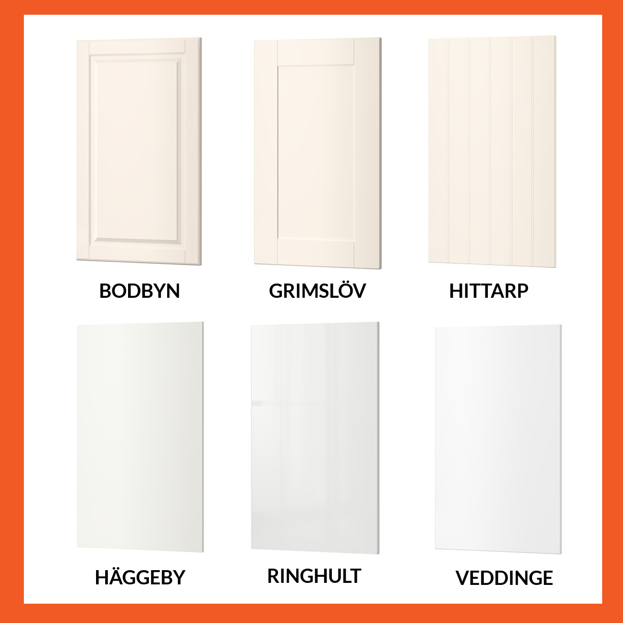Buy Ikea Kitchen Cabinet Doors