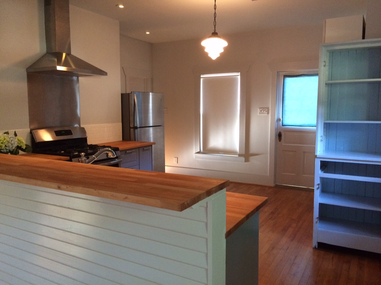 An Ikea Kitchen Renovation Saves This 1920s Bungalow Home From Dr Frankenstein