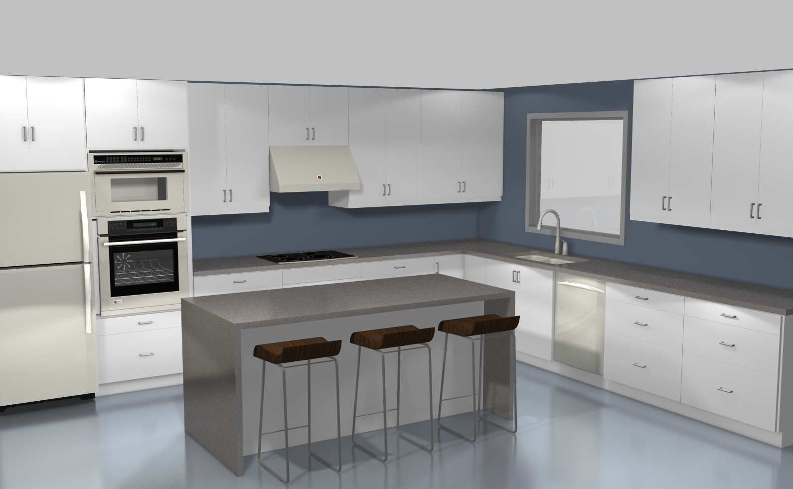 How Is IKD's IKEA Kitchen Design Better Than The Home Planner?